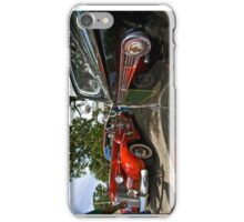 1940 Cadillac & 1941 Packard iPhone Case/Skin