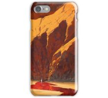 Blood River Pass iPhone Case/Skin