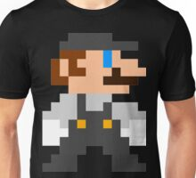Mario (Gameboy) Unisex T-Shirt