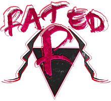 "Edge ""Rated R"" WWE Photographic Print"