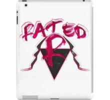 """Edge """"Rated R"""" WWE iPad Case/Skin"""
