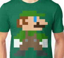 Mario (Green) Unisex T-Shirt