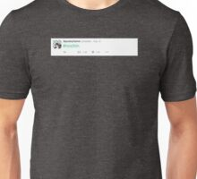 Idubbbztv X Leafyishere Unisex T-Shirt