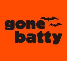 Gone batty by Boogiemonst
