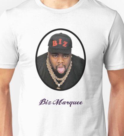 Biz Marquee Unisex T-Shirt
