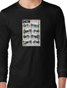 motorider Long Sleeve T-Shirt
