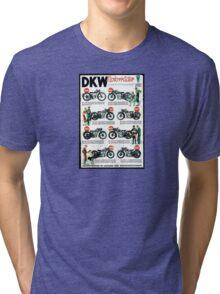 motorider Tri-blend T-Shirt