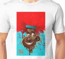 CUTE KID - FIRE FRO Unisex T-Shirt