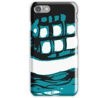 At sea iPhone Case/Skin