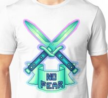 NO FEAR Unisex T-Shirt