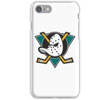The Mighty Ducks iPhone Case/Skin