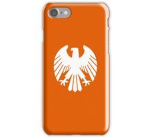 German Eagle 5 iPhone Case/Skin
