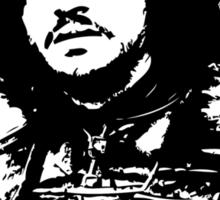 The Bastard Inspired Artwork 'Game of Thrones' Sticker