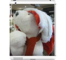*Door Mouse ready for Christmas* iPad Case/Skin