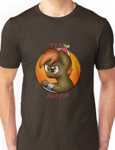 Team Button Mash! Unisex T-Shirt