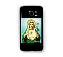 Mother Mary Jane Samsung Galaxy Case/Skin
