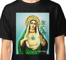 Mother Mary Jane Classic T-Shirt