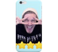 Kawaii Pewds iPhone Case/Skin