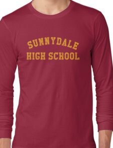 Sunnydale HS Long Sleeve T-Shirt