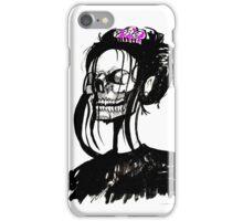 The Bride iPhone Case/Skin