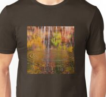 Water Reflection - Sweet Water Creek Unisex T-Shirt