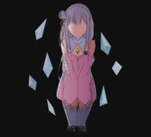 Emilia - Re: Zero Kara... One Piece - Long Sleeve