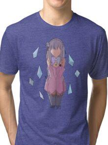 Emilia - Re: Zero Kara... Tri-blend T-Shirt