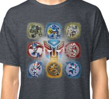 Autobots Prime- Collection Classic T-Shirt