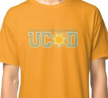 University of California Sunnydale Classic T-Shirt
