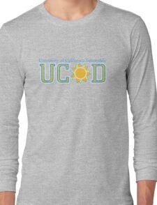 University of California Sunnydale Long Sleeve T-Shirt