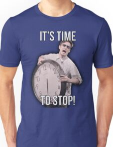 It's Time to Stop Filthy Frank  Unisex T-Shirt