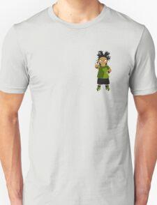 The Weeknd x DBZ Unisex T-Shirt