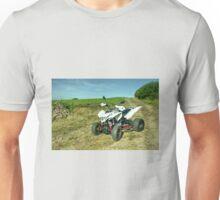 Quadzilla XLC500  Unisex T-Shirt