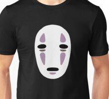 No-Face Unisex T-Shirt