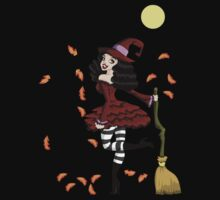 Be Witched! Kids Tee