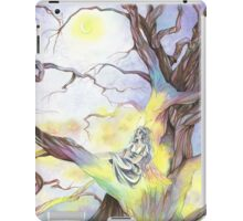 Moon Children  iPad Case/Skin