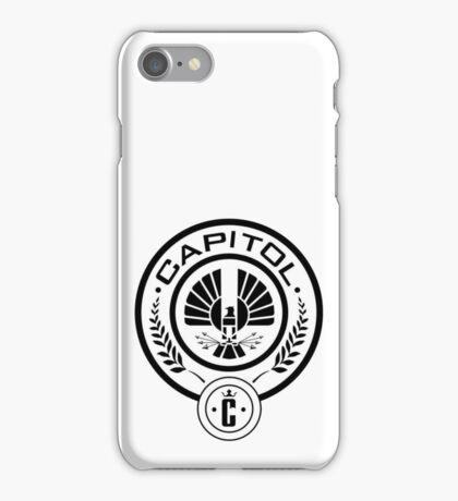 Capitol iPhone Case/Skin