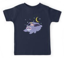 Diana Mobile Kids Tee