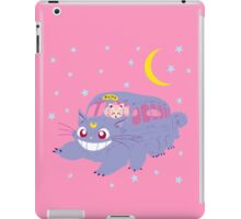 Diana Mobile iPad Case/Skin