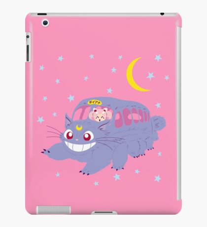 Diana Mobile iPad Case/Skin