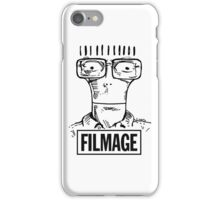 Filmage iPhone Case/Skin