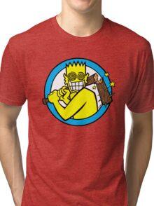 Allroy Tri-blend T-Shirt