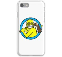 Allroy iPhone Case/Skin