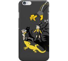 3. LookOut! : Reach iPhone Case/Skin