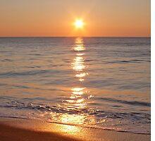 Ocean City Sunrise by Dan Dexter