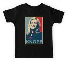Knope Kids Tee