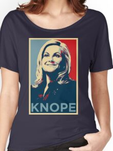 Knope Women's Relaxed Fit T-Shirt