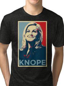 Knope Tri-blend T-Shirt