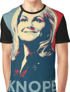 Knope Graphic T-Shirt