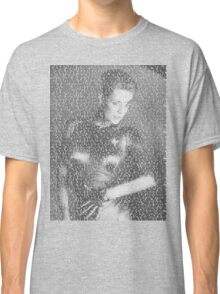 Seven of Nine Quotes Classic T-Shirt